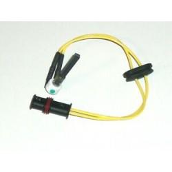 Kaitinimo žvakė/ SP Glow plug AT3500/5000ST 24V Assy