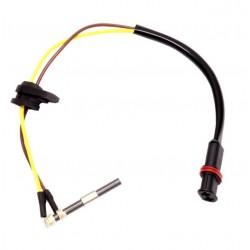Kaitinimo žvakė/ SP Glow plug TH90ST 24V, Bag