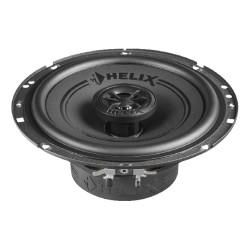Helix F6X garsiakalbis automobiliui 3Ω dažnių juosta 60 Hz - 22,000 Hz RMS galia 60 / 120 W jautrumas 91 dB kaina už 2 vnt.
