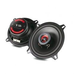 Bass Habit P130 koaksaliniai automobiliniai garsiakalbiai galia: 100W, dažnių juosta: 89 Hz - 20,000 Hz, jautrumas: 86 dB
