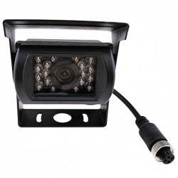 Universali galinio vaizdo kamera