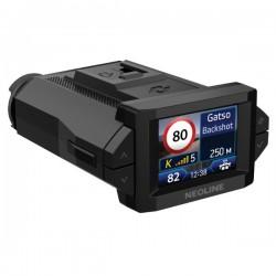 Neoline Hybrid X-COP 9300s vaizdo registratorius