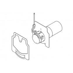Degimo kamera Hydronic M-II