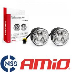 Dienos šviesos žibintai NSSC 510 L HP