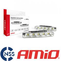 Dienos šviesos žibintai NSSC 507 HP