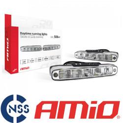 Dienos šviesos žibintai NSSC 506 HP