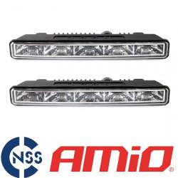 Dienos šviesos žibintai NSSC 501 HP