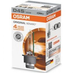 D4S XENON lemputė OSRAM ORIGINAL Xenarc