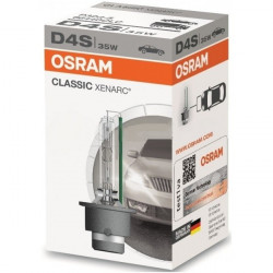 D4S XENON lemputė OSRAM Classic Xenarc