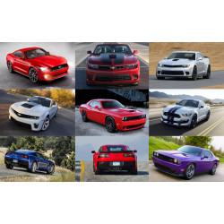 Automobilių iš JAV perdarymas į EU