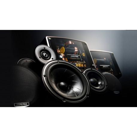 garso sistemų prekyba