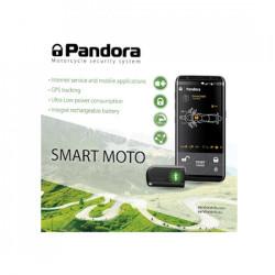 """Apsaugos sistema """"Pandora Smart Moto"""""""