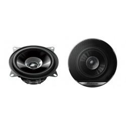 Pioneer, TS-G1010F 10cm dviejų membranų garsiakalbiai (190 W)