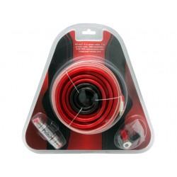 Spectron, SPC-P60 laidų rinkinys stiprintuvui, 20mm²