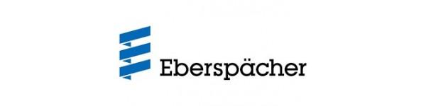 Eberspacher šildytuvai